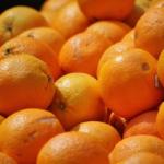 今にも弾けそうなフレッシュな香り!みんな大好きオレンジ・スイート